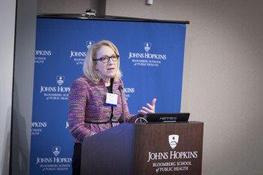 Dr. Lynn Goldman