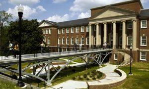 university of north carolina greensboro campus