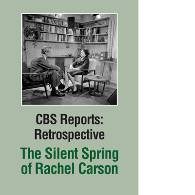 rachel carson s silent spring threat of Silent spring, rachel carson's landmark warning about the indiscriminate use of pesticides, turns 50 this month by extension, that puts the environmental movement also at the half-century mark.