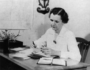 Rachel Carson's Legacy - Rachel Carson Council