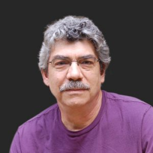Publications and Web Consultant, Ross Feldner