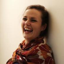 Associate Program Director Zoe Ackerman