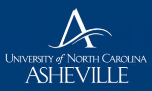 university of north carolina asheville logo