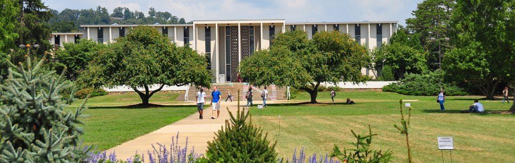 university of north carolina ashevill campus