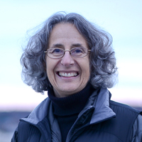 Deborah Cramer • November 13, 2014