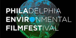 Philadelphia Environmental Film Festival logo