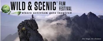 wild and scenic film festival logo
