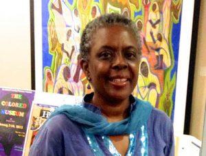 image of Dr. Valerie Ann Johnson
