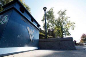 Image of WV campus
